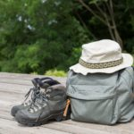 女性が登山のリュックを選ぶ時のサイズの目安は?何に合わせて変えるもの?