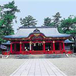 長田神社の初詣でに行く前に!アクセス調べました?